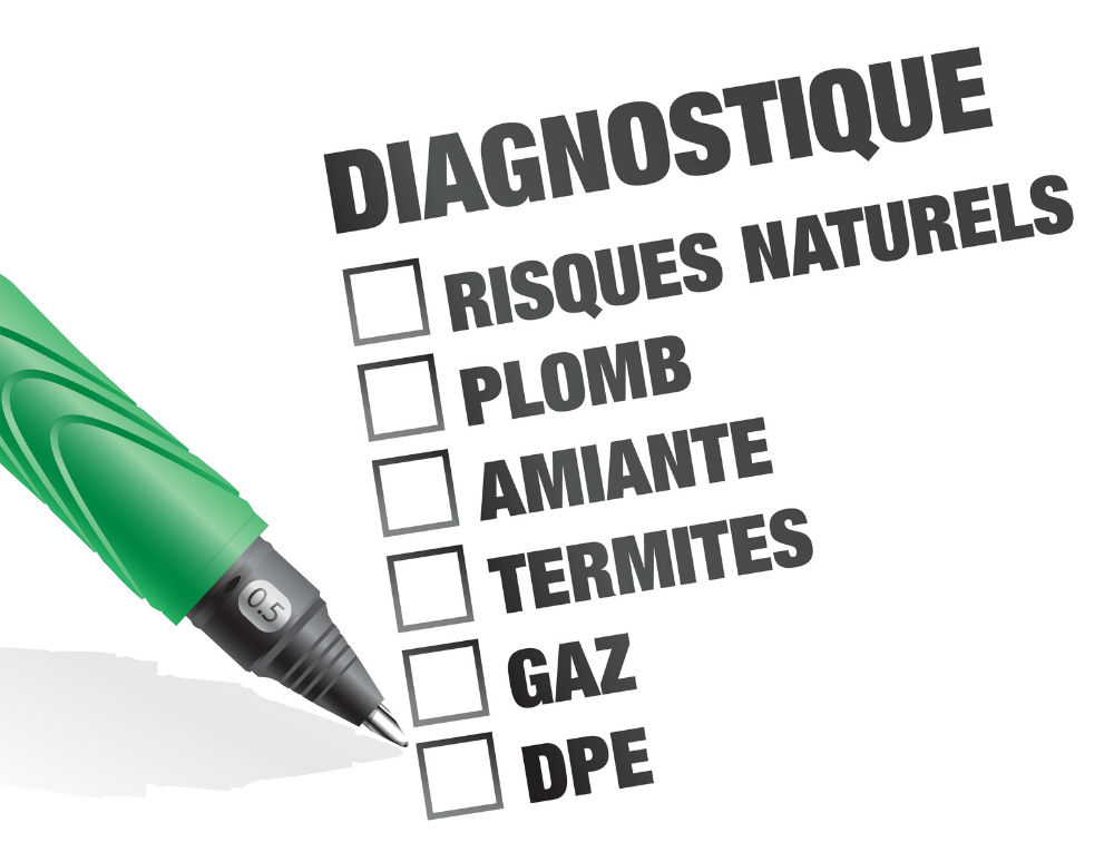 Diagnostic-immobilier Le Mans